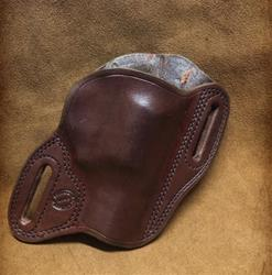 SALE Bodyguard for S&W J Frame Right Hand-DARK BROWN