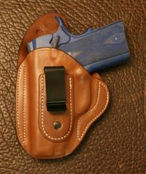 "IWB for 1911 3"" LH"