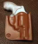 In-Stock Pocket Holster for S&W J Frame 1 7/8