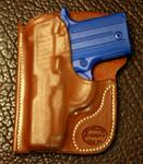 Pocket Guard Holster