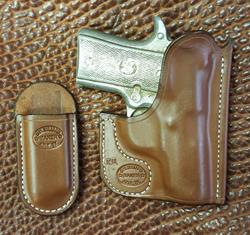 Pocket Holster for Kimber Series