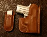 In-Stock Pocket Holster and Mag Holder for Sig Sauer P238