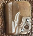 PWC Holster Rohrbaugh R9, R9S