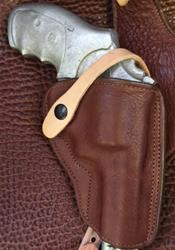 Shoulder Holster for S&W Revolvers Series
