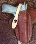 Shoulder Holster for Browning Series