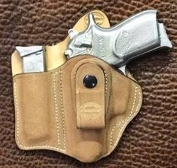 Texas Conceal Carry w/belt Loop for Bersa Series