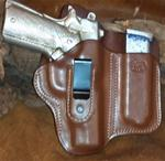 Texas Conceal Carry for 1911 4.25 w/Belt Clip RH
