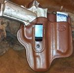 "Texas Conceal Carry for 1911 5"" w/Belt Clip RH"