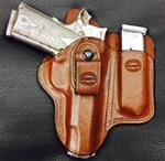 "Texas Conceal Carry for 1911 5"" w/Belt Loop RH"
