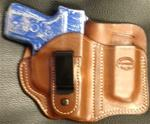 Texas Conceal Carry for Kahr Series w/Belt Clip