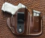 Texas Conceal Carry w/Belt Clip for Taurus Automatic Series
