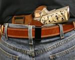 Texas Conceal Carry