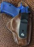 Tuckable IWB  for CZ Series