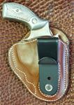 Tuckable IWB for S&W Revolvers Series