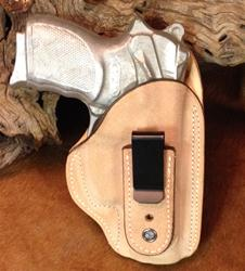 In-Stock Tuckable IWB for Bersa Thunder .45 RH R/O