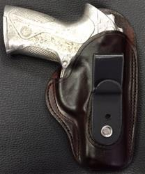 Tuckable IWB for Beretta Series