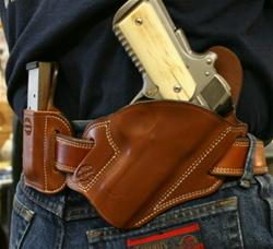 Bodyguard Holster