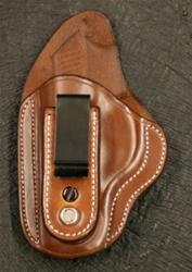 """Tuckable"" IWB A Custom Fit To Your Gun"