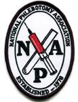 NPA Patch