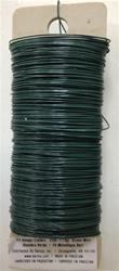 24 gauge green paddle wire