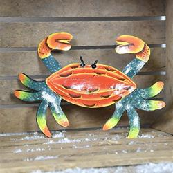 "12"" Red Crab"