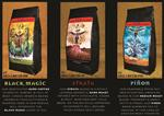 NM Coffee Bags