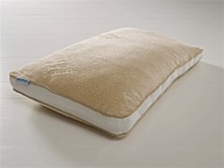 Bed Boss Superb, Crown, or Revolution Memory Foam Pillows