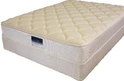 GMC Opal Plush Mattress Set
