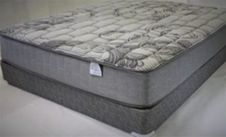 GMC Cool Tex Plush Mattress Set
