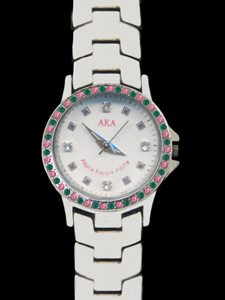 AKA Austrian Crystal Watch