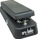 Dunlop Classic CryBaby Wah Effects Pedal