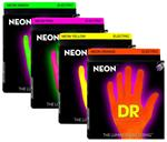 DR Neon Series Electric Bass Strings