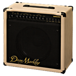 Dean Markley DM60RC Guitar Combo Amp.
