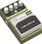 DigiTech CM-2 Tube Overdrive Effect Pedal