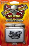 Hearos Skull Screws Ear Plugs