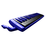 Hohner 32 Ocean Melodica