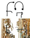 Hollywoodwinds Sax Key Clamps