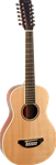 Johnson Trailblazer 12-String Travel Guitar