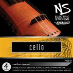 NS Electric Cello Strings