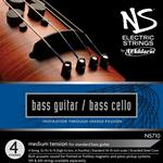 NS Electric Bass/Cello Strings