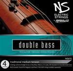 NS Electric Traditional Bass Strings