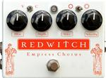 Red Witch 'Empress' Analog Chorus-Vibrato Effects Pedal