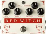 Red Witch 'Medusa' Chorus & Tremolo Effects Pedal