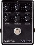 VHT V-Drive Overdrive Effect Pedal