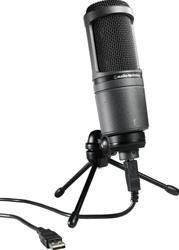 audio-technica AT2020USB USB Cardioid Condenser Mic