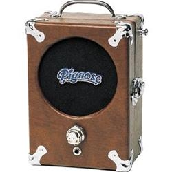 Pignose Portable Instrument Amp.