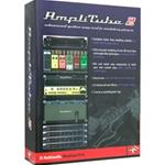 AmpliTube 2 Electric Guitar Amplifier & Effects Modeling Plug-in Software