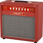 HiWatt Custom 50 1X12 Tube Guitar Combo Amp. (White or Red)
