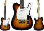 G&L ASAT Special Semi-Hollow (Tribute Series) Electric Guitar
