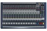 Soundcraft MPM20 Mixer